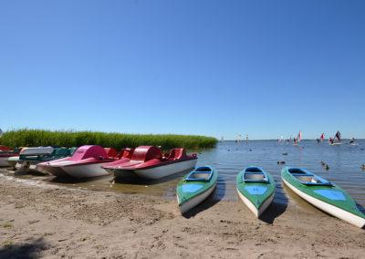dabki-jezioro